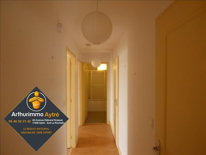 Vente appartement Aytre 187 200€ - Photo 10