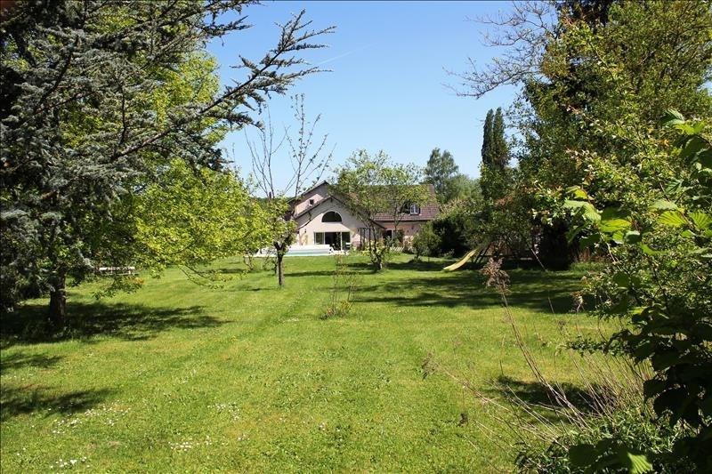 Vendita casa Maintenon 394000€ - Fotografia 12