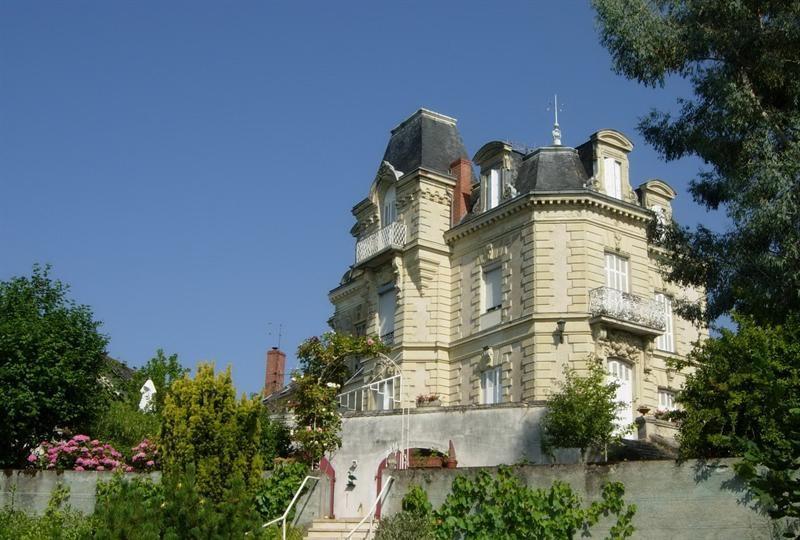 Vente de prestige hôtel particulier Angers sud 40 mn 480000€ - Photo 1