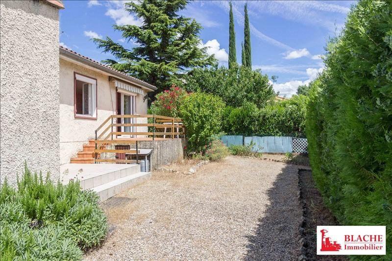 Vendita casa Les tourrettes 147000€ - Fotografia 2