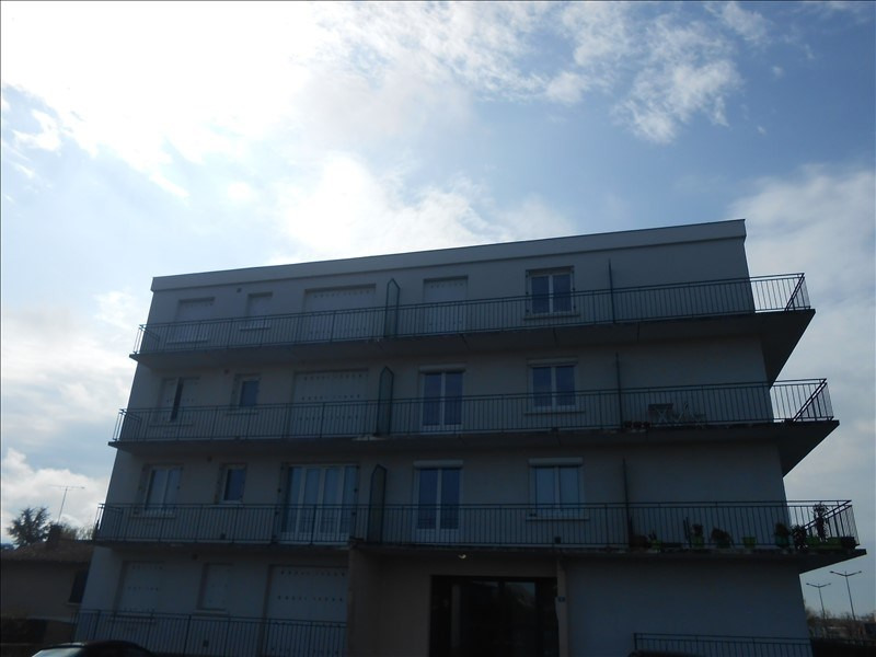 Vente appartement Niort 39 000€ - Photo 1