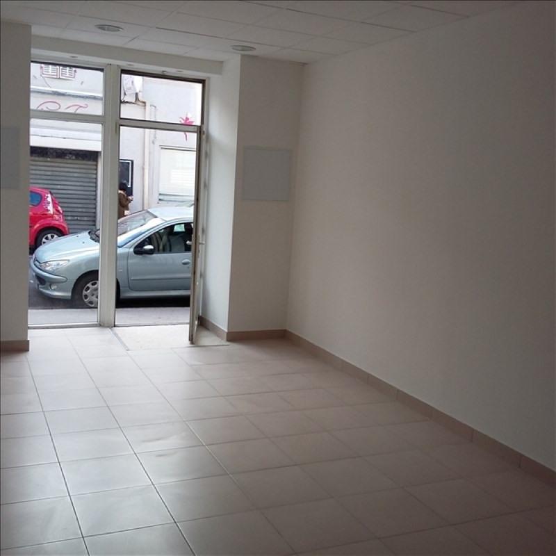Location boutique Marseille 9ème 800€ HT/HC - Photo 1