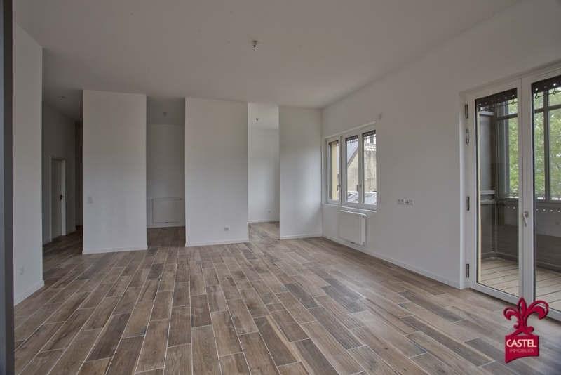 Vente appartement Chamebry 429000€ - Photo 2