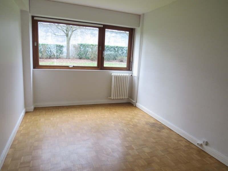 Sale apartment Maisons-laffitte 290000€ - Picture 5