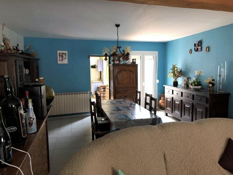 Sale house / villa Pont a vendin 132000€ - Picture 4