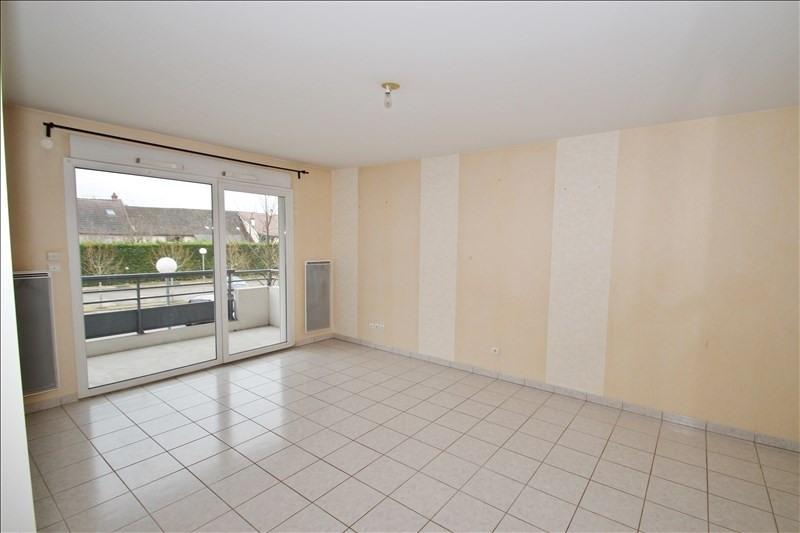 Venta  apartamento Chalon sur saone 107000€ - Fotografía 1