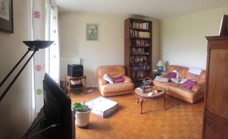 Vente appartement Versailles 364000€ - Photo 3