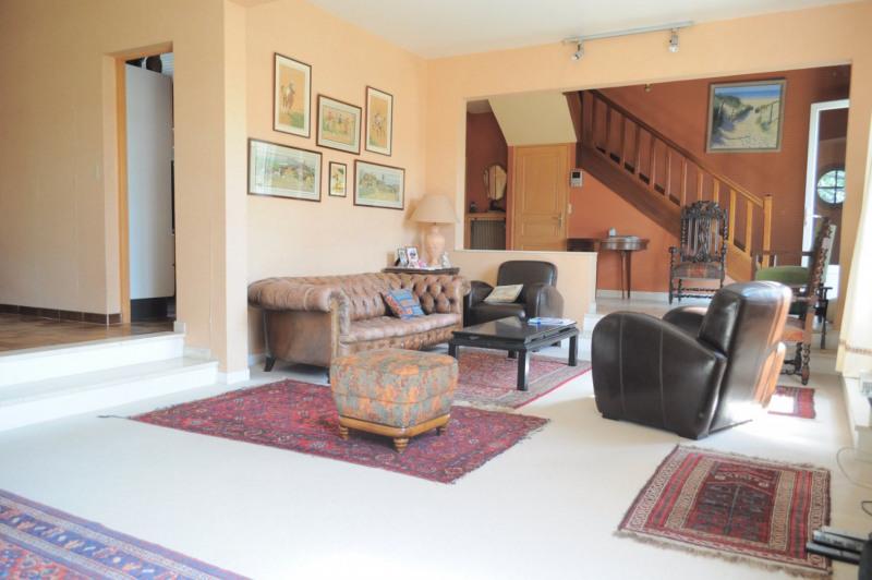 Sale house / villa Villemomble 526000€ - Picture 2