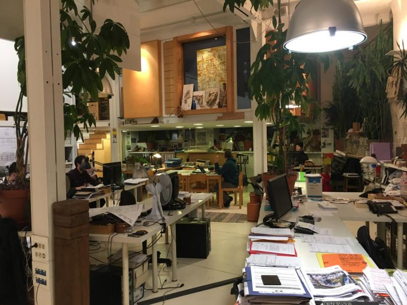 Location bureau Montreuil 900€ CC - Photo 5