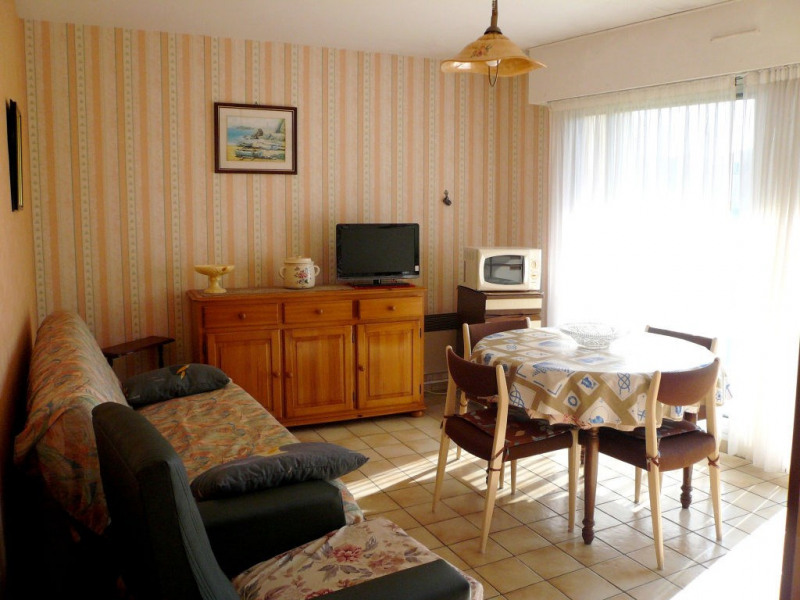 Vente appartement Stella 169000€ - Photo 2