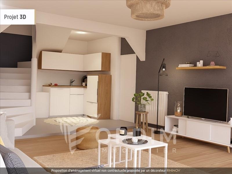 Sale house / villa Joigny 79752€ - Picture 5