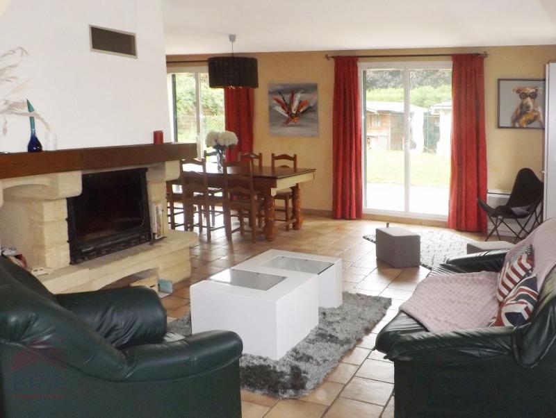 Vente maison / villa Lesigny 440000€ - Photo 2