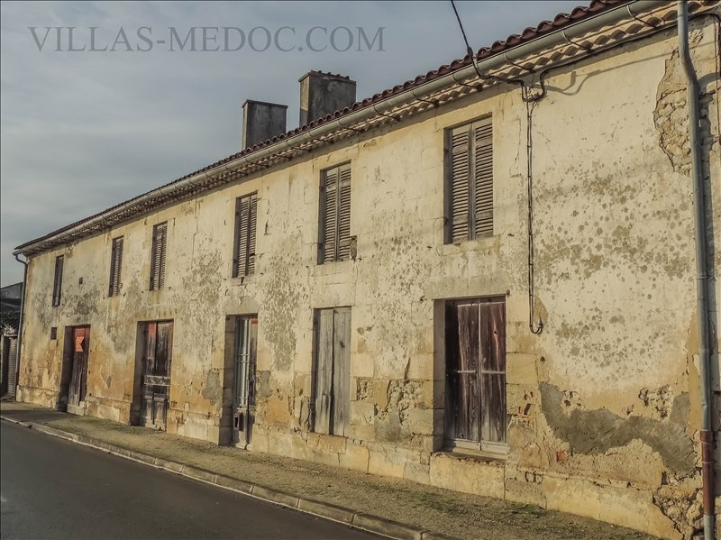 Vente maison / villa Begadan 34 000€ - Photo 2