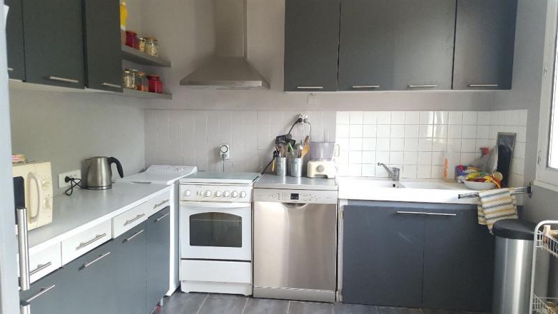 Sale house / villa Milly sur therain 148000€ - Picture 3