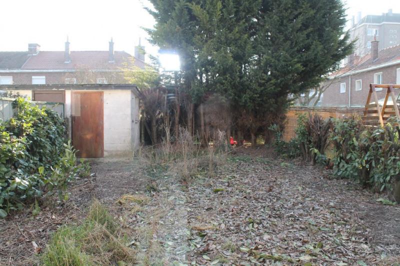 Vente maison / villa Roubaix 135000€ - Photo 6