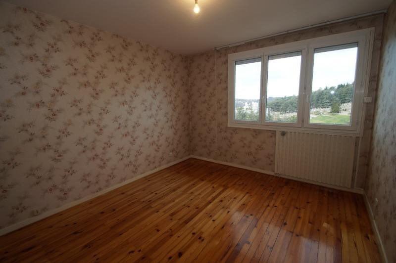 Revenda apartamento Firminy 67000€ - Fotografia 5