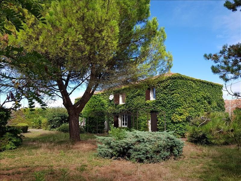 Vente maison / villa Ballon 399760€ - Photo 10