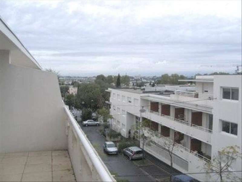 Verkoop  appartement Montpellier 213000€ - Foto 3