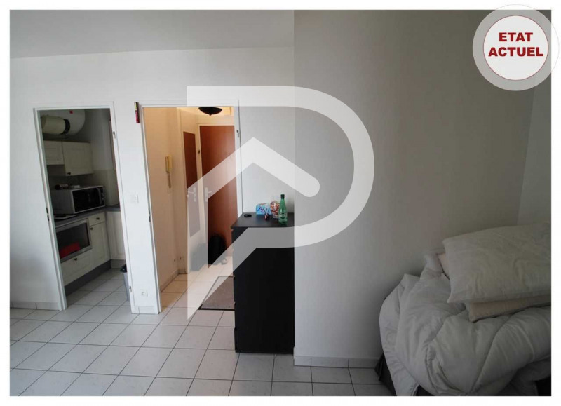 Sale apartment Eaubonne 122 000€ - Picture 2