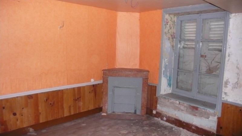 Vente maison / villa Courpiere 25000€ - Photo 5