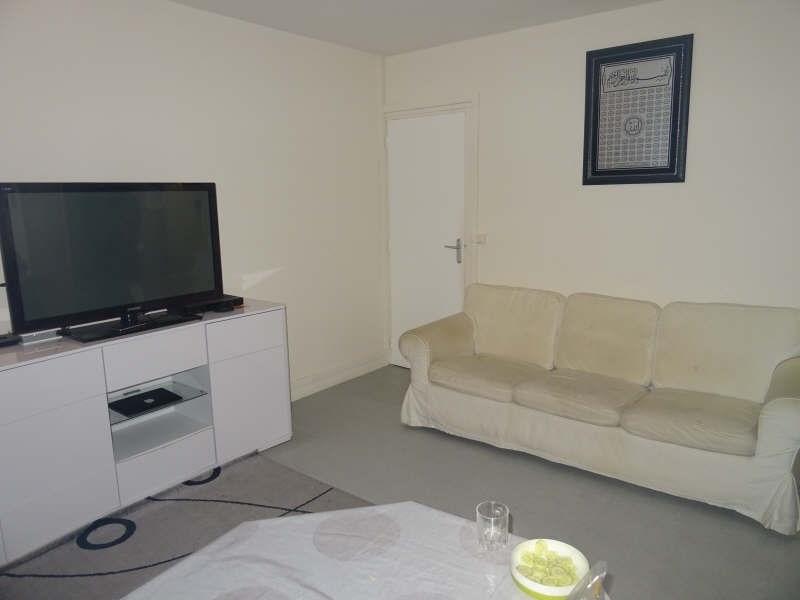 Vente appartement Garges les gonesse 128000€ - Photo 2