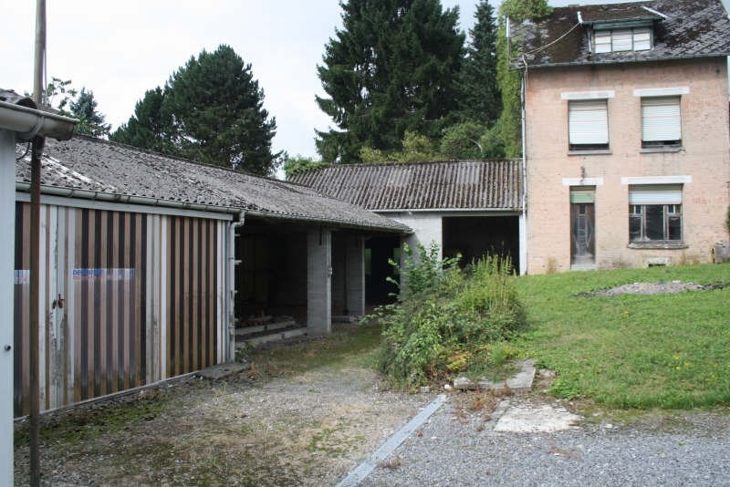 Vente local commercial Fourmies 233 700€ - Photo 4