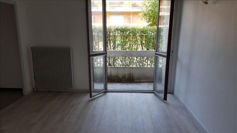 Rental apartment Toulouse 412€ CC - Picture 3