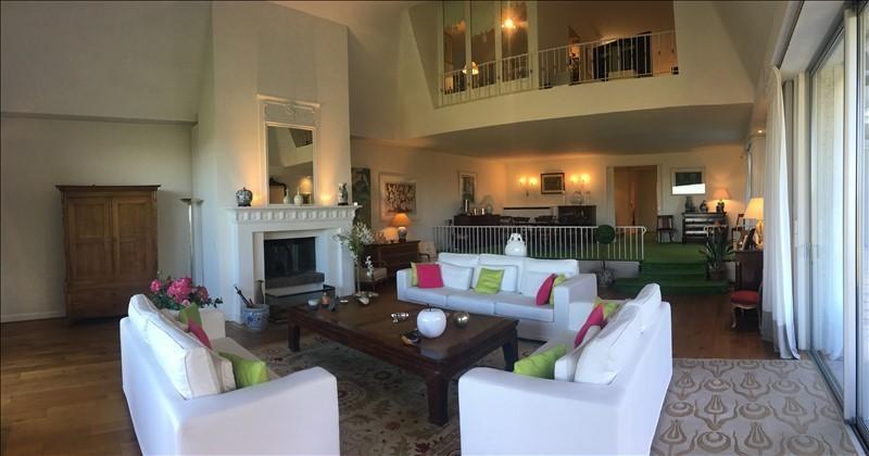 Vente de prestige maison / villa St nom la breteche 1750000€ - Photo 2