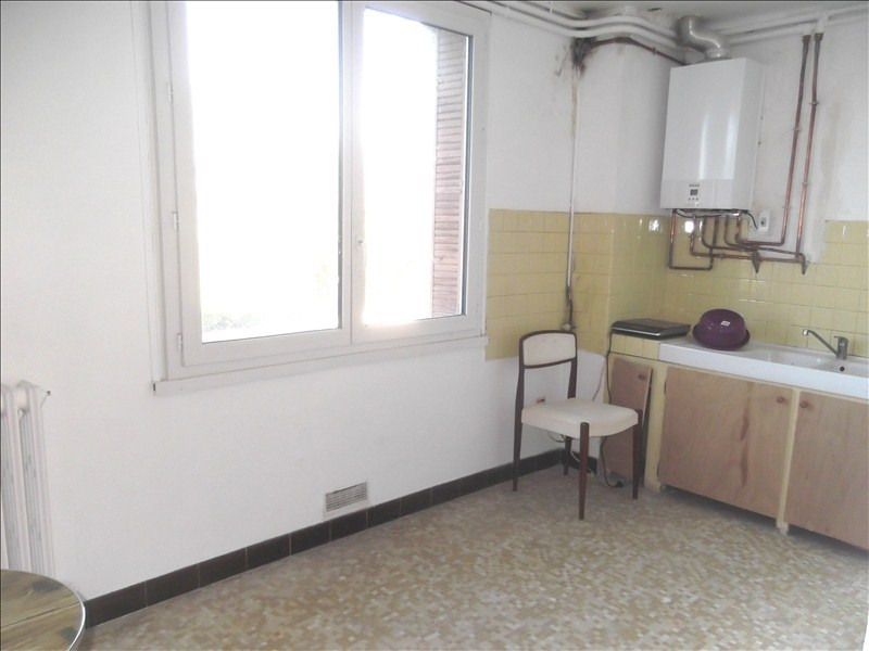 Vente appartement Sarcelles 99 000€ - Photo 3