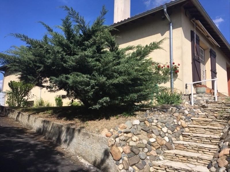Vente maison / villa Castelnau d estretefonds 274000€ - Photo 1