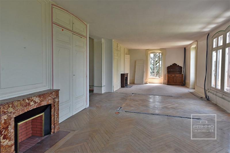 Sale apartment Neuville sur saone 210000€ - Picture 4