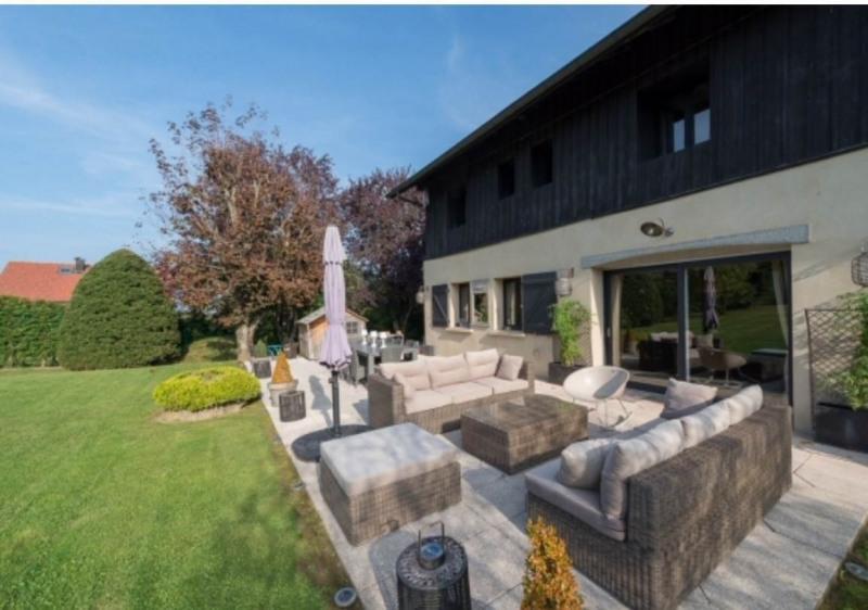 Deluxe sale house / villa Etaux 1250000€ - Picture 3