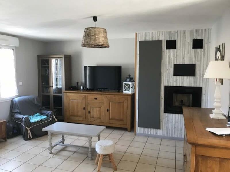 Vente maison / villa Cerise 190000€ - Photo 3