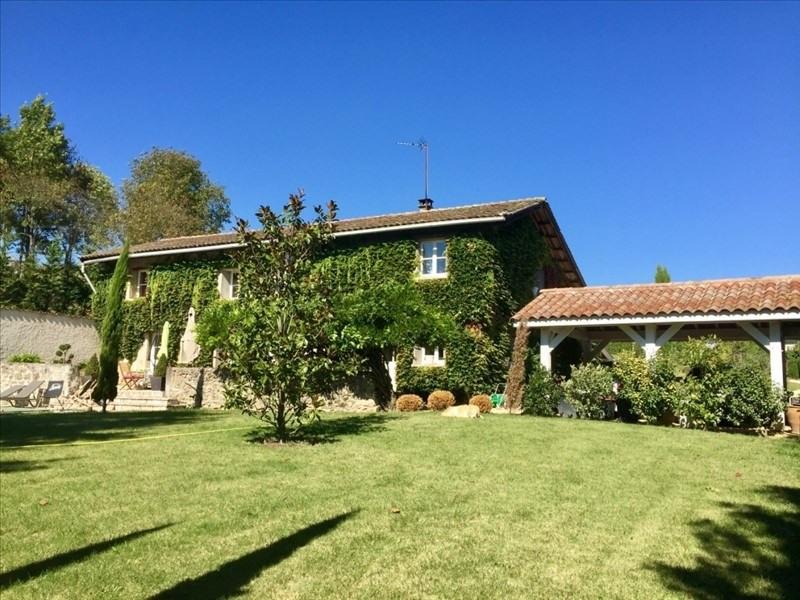 Deluxe sale house / villa Vienne 745000€ - Picture 2