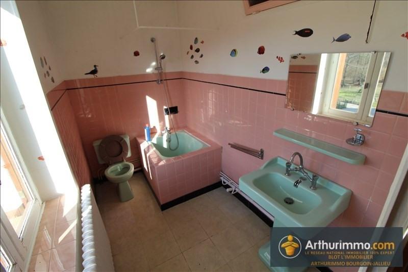 Sale house / villa Bourgoin jallieu 169000€ - Picture 6