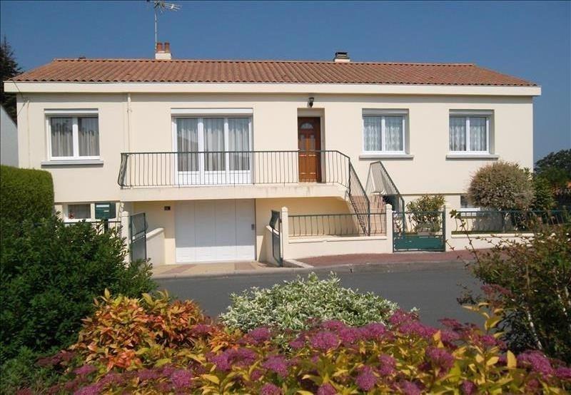 Vente maison / villa Aizenay 199500€ - Photo 1