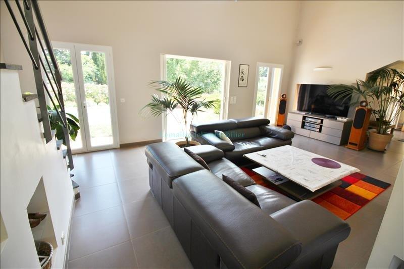 Vente de prestige maison / villa Saint cezaire sur siagne 735000€ - Photo 12