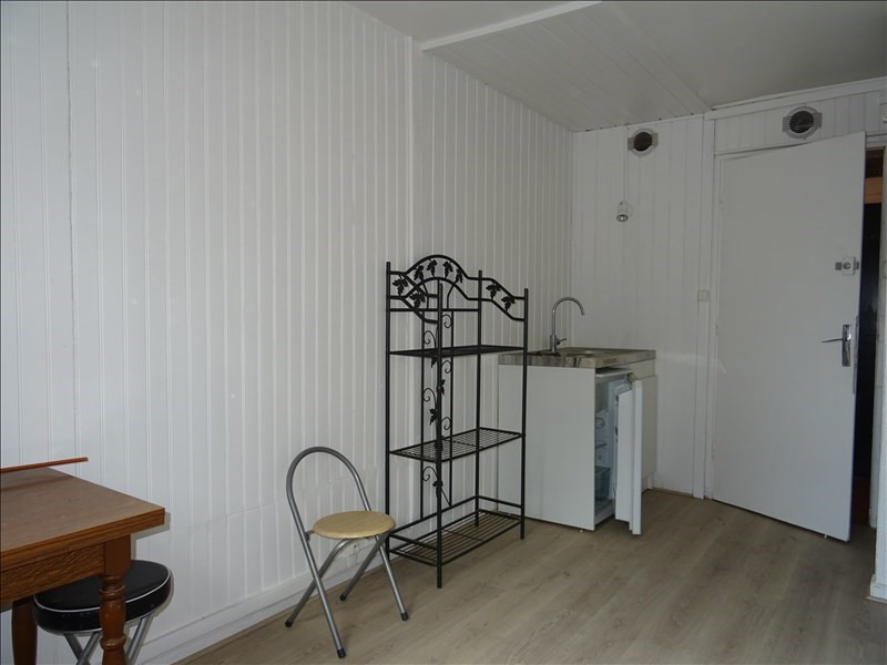 Vente appartement Marly le roi 48 000€ - Photo 2