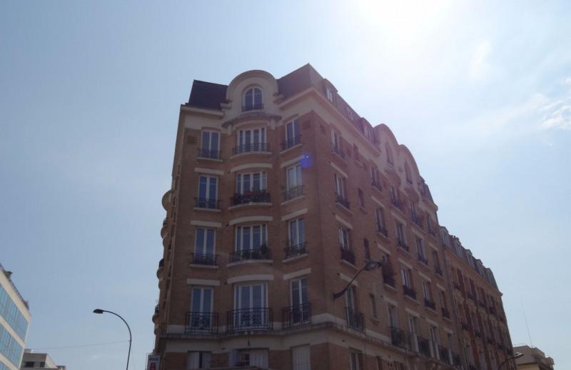 Vente appartement Clichy 350000€ - Photo 1