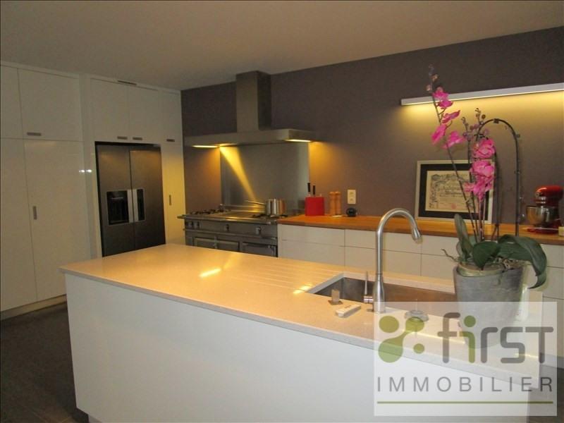 Deluxe sale house / villa Menthonnex en bornes 630000€ - Picture 2