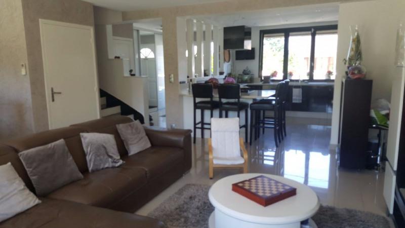 Venta  casa Leuville sur orge 362000€ - Fotografía 2