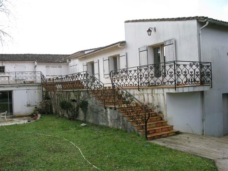Vente maison / villa Saint-jean-d'angély 190800€ - Photo 7