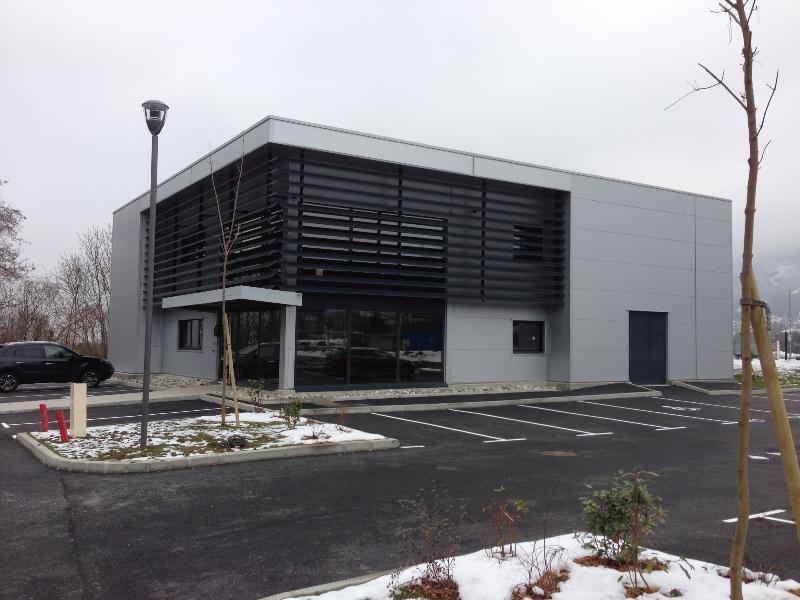 Location Local d'activités / Entrepôt Archamps 0