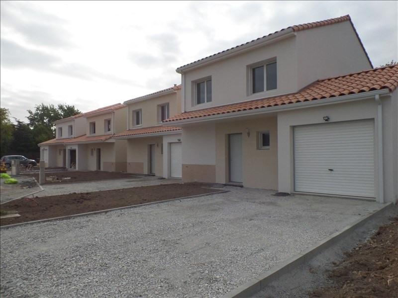 Location maison / villa Basse goulaine 1006€ CC - Photo 3