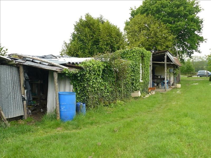 Sale site Josselin 24 000€ - Picture 9