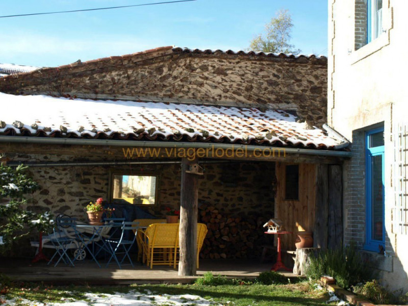 Viager maison / villa St genest malifaux 100000€ - Photo 2