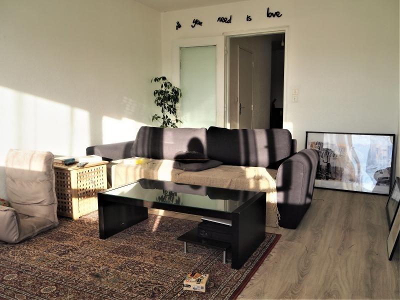 Vendita appartamento Strasbourg 100000€ - Fotografia 2