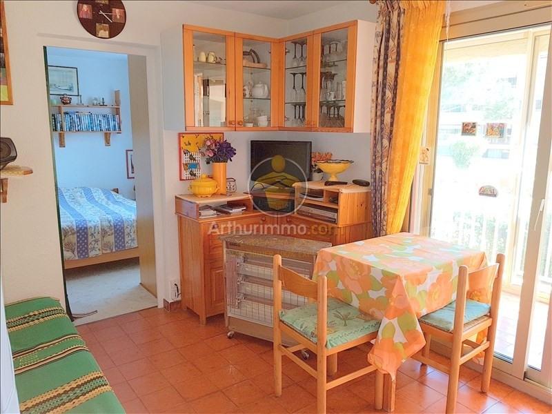 Vente appartement Sainte maxime 143000€ - Photo 3