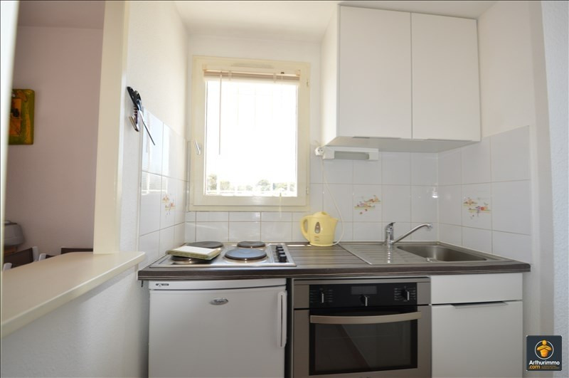 Vente appartement St aygulf 185 000€ - Photo 5
