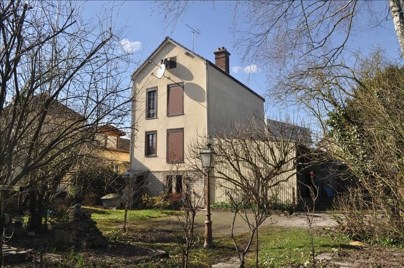 Sale house / villa Troyes 145000€ - Picture 1